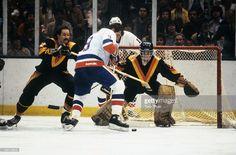 Vancouver Canucks, Nhl, Goalie Mask, Wayne Gretzky, New York Islanders, Hockey Games, Four Year Old, Nfl Fans, Detroit