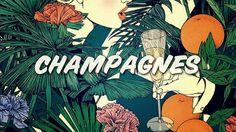 Champagne ! Du beau, du bon, du bio ! December 21 @ 17:00 - 21:00