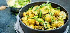 Potetsalat med sennep og estragon | Lises blogg