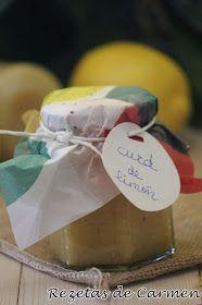 El curd es una crema de frutas muy habitual en reposteria como relleno para tartas, galletas, macarons y tartaletas. Yo lo he utiliz...