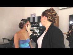 Bride's Makeup Protocol.  Protocolo Maquillaje de Novia. - YouTube  Like us on facebook. Maquillaje por Naz y Naz Studio. Sonya's Makeup Artist.