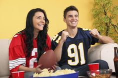 The False Link Between Domestic Violence in Marriage and the Super Bowl