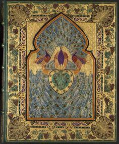 Arabian Nights . Edmund Dulac