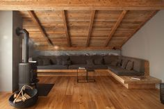 Homepage   Andreas Erlacher Architekt Architecture, Interior Inspiration, Sweet Home, New Homes, Home And Garden, Lounge, My Room, Couch, Living Room