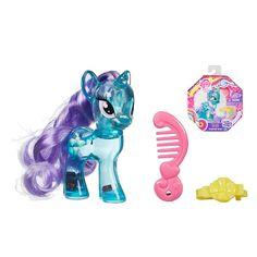 New Hasbro My Little Pony MLP Cutie Mark Magic Water Cuties Diamond Mint #Hasbro