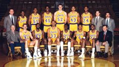 """Showtime""Lakers......would beat you up and make you want to watch your own loss over and over cuz it looked so good."