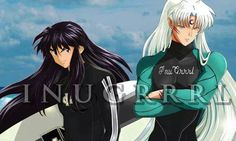 Inuyasha & Sesshomaru on the surfing team. Inuyasha Fan Art, Inuyasha And Sesshomaru, Era Taisho, Disney University, In And Out Movie, Anime Style, Doujinshi, Anime Love, Geek Stuff