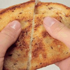 Do you love grilled cheese? We really love grilled cheese.   This Secret Ingredient Will Change Your Grilled Cheese Game