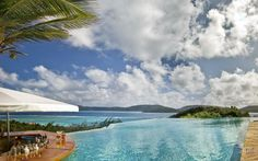Image detail for -Necker Island Tortola British Virgin Islands, Western Caribbean, Luxury Villa Rentals, Island Design, Life Design, Pool Houses, Luxury Life, Videos, Places To Go