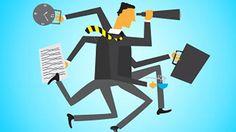- Rick Kelo – Hard Work Is Essential    http://www.rickkelo.us/taxscout/rick-kelo-hard-work-is-essential/