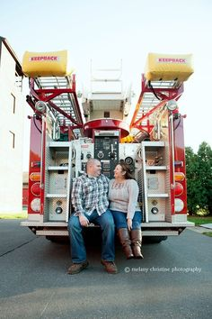 Firehouse engagement !