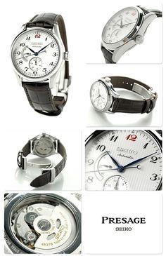 セイコー プレザージュ プレステージライン 自動巻き SARW025 SE :SARW025:腕時計のななぷれ - 通販 - Yahoo!ショッピング