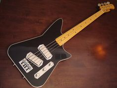 Lowe Custom Guitars Prototypes - $500 reserve / $795 Buy It Now shipped - TalkBass Forums