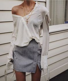 I love everything about this Fall outfit. Lovely Fall Fresh Looking Outfit. 48 Lovely Street Style Looks To Update You Wardrobe Today – I love everything about this Fall outfit. Lovely Fall Fresh Looking Outfit. Estilo Folk, Fashion Outfits, Womens Fashion, Fashion Tips, Fashion Trends, Fashion Quotes, Look 2018, Night Out Outfit, Looks Black