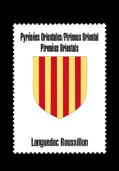 France • Languedoc Roussillon • Pyrénées Orientales