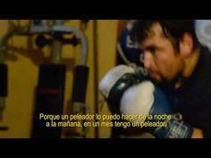 """#VIDEO """"Colgando los Guantes"""" - Documental #Chile"""