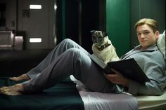 'Kingsman' Behind the Scenes - Taron Egerton
