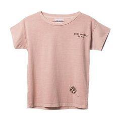 Football T Shirt by Bobo Choses - Junior Edition  - 1