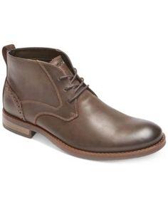 da44e4e74f0c1f Men s Nunn Bush Lancaster Chukka Boot Oiled Leather