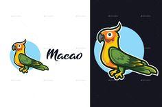 Cartoon Macau Bird Mascot Design Get it now!! #logo #designlogo #logos #logodesign #logopremium #brand #branding #business #company #abstract #creative #mascot #designoflogo #thelogo #thedesign #logotemplate #print #logocompany #logoesport #logoanimal #logoabstract #envato #envatomarket #graphicriver #premiumdesign #creativemarket #freepik #shutterstock #behance #dribbble