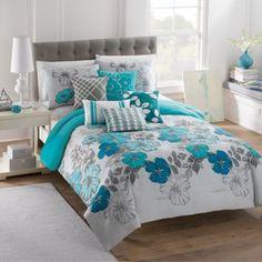KAS Clara Comforter Set - BedBathandBeyond.com
