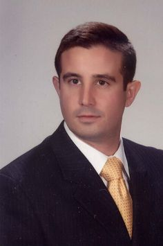Charlie Cole '01 Liberal Studies-Murfreesboro, NC  Assistant District Attorney NC District 6-Bertie, Halifax, Hertford and Northampton Counties