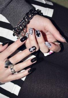 Fabulous nail designs
