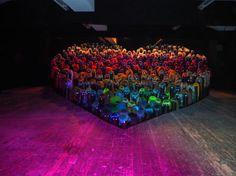 The Assembly AlexandLiane
