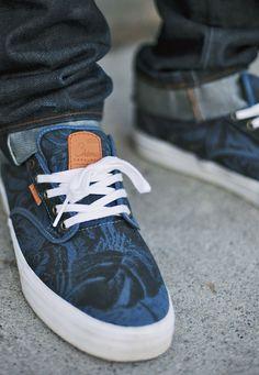 Vans // Chima Pro Signature Shoe