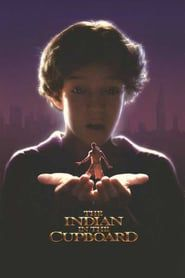 Ver Hd The Indian In The Cupboard 1995 Pelicula Completa Gratis Online En E Indian In The Cupboard Full Movies Online Free Movie Poster Project