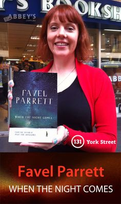 Set in the 1980s in Hobart and on the southern oceans, this finely crafted novel is as deceptively simple as Parrett's first, award-winning Past the Shallows