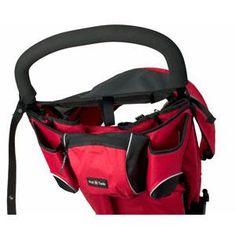 phil&teds hangbag caddy clips over your stroller handle for storing essentials like bottles, wallet, keys & phone. Phil And Teds, Drink Holder, Gym Bag, Backpacks, Wallet, Hang Bag, Bags, Stuff To Buy, Shopping