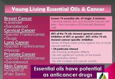 #youngliving #essentialoils #cancer YL member number 1314387  Crystal Bright