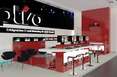 optivo 2012 exhibition stand design and documentation central europe  RATES> http://www.i-cad.es/exhibition-stands-design/