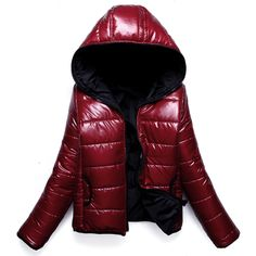 2013 autumn and winter women hooded cotton-padded jacket classic cotton-padded jacket autumn and winter thick US $20.64