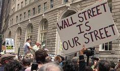 Le mouvement Occupy vu par Noam Chomsky - Nonfiction.fr le portail des livres et des idées