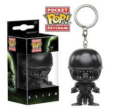 Pocket Pop! Keychain:  Un llaverito de Alien! en gandhi o game planet