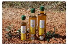 Oliada / Olive oil #ibizaproducts