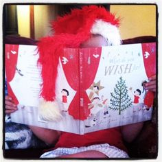 Check out some great kids Christmassy books reviewed on the blog: lovedecorateletters