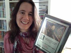 WINNER!! – Australian Horror Writers' Association 2013 Short Story Competition.