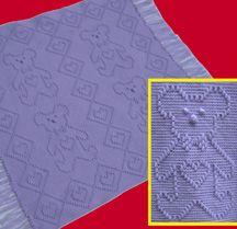 Afghan Crochet Pattern Downloads