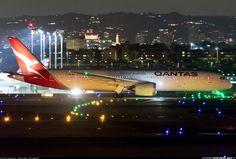 Boeing 787-9 Dreamliner - Qantas | Aviation Photo #4939775 | Airliners.net