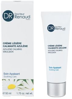 Dr Renaud Azulene Calming Emulsion 50ml >>> Check out this great product.