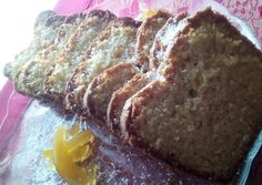 Κέικ εύκολο και γρήγορο στην εκτέλεση με ινδοκάρυδο!!! συνταγή από Alexandra Mak - Cookpad Meatloaf, Banana Bread, Desserts, Food, Deserts, Dessert, Meals, Yemek, Postres