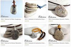 NEW!!! 📞📮 May I present: Jewelry creations by Balticstone 《《《SHOP URL IN BIO》》》 #etsyseller #handmade #jewelry #new #halsketten #boho #schmuck #latvia #baltic  #etsy #etsyseller #etsyshop #etsylove #etsyfinds #etsygifts #musthave #loveit #instacool #shop #shopping #onlineshopping #instashop #instagood #instafollow #photooftheday #picoftheday #love #OTstores #smallbiz