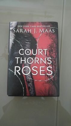 #ACourtOfThornsAndRoses #SarahJMass I have been waiting for ages! Even though I technically have read it.