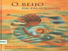 COUTO, Mia - O beijo da Palavrinha by Paulo70 via authorSTREAM