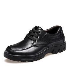 Plus Size Us 11 12 5 13 14 15 Mens Dress Shoes Man Office Shoe Extra