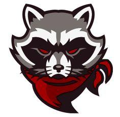 Logo Esport, Art Logo, Team Logo, Sports Decals, Sports Logos, Mobile Logo, Game Logo Design, Graffiti Characters, Mascot Design