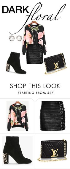 chic rocker by simplystreetchic liked on polyvore featuring gucci and tiffany co